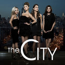 The City: One Girl's Trash