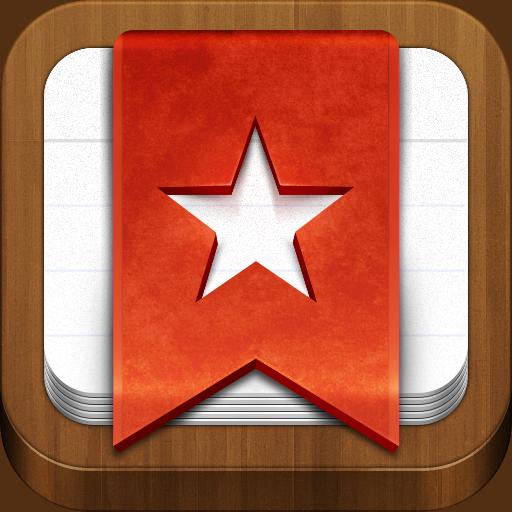 Wunderlist HD (AppStore Link)