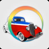 Digital Car Paint