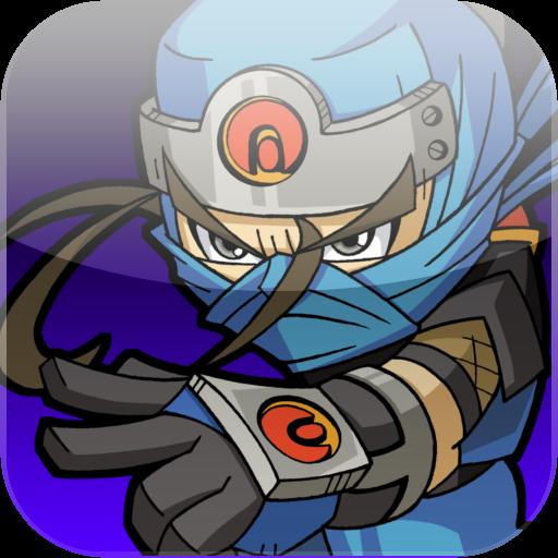 Ninja Bomb iOS
