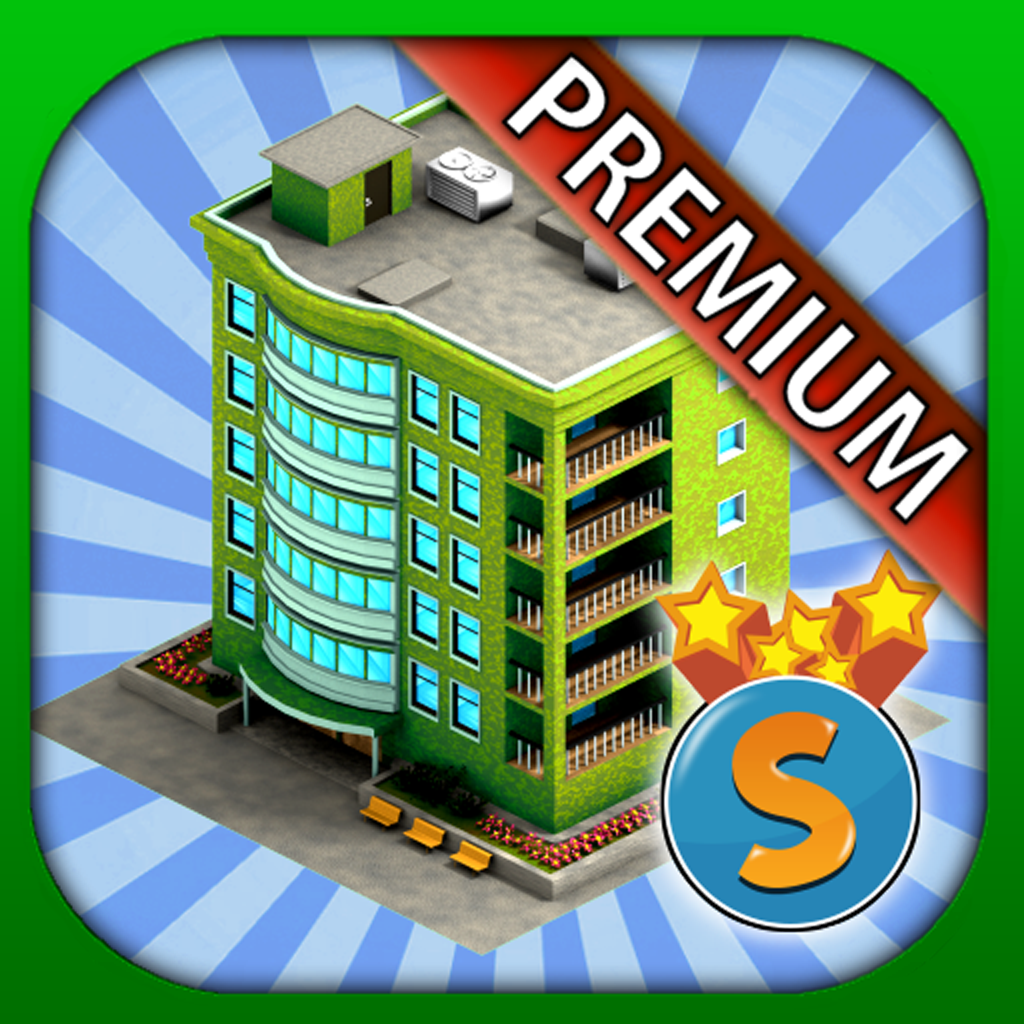 Download City Island: Premium - 1.4.3 [AppCake] Torrent ...